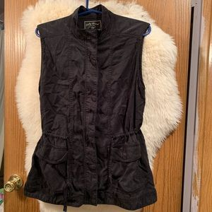 NWT Lucky Brand Vest/Jacket